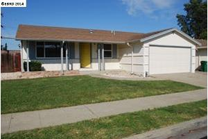 26766 Peterman Ave, Hayward, CA 94545