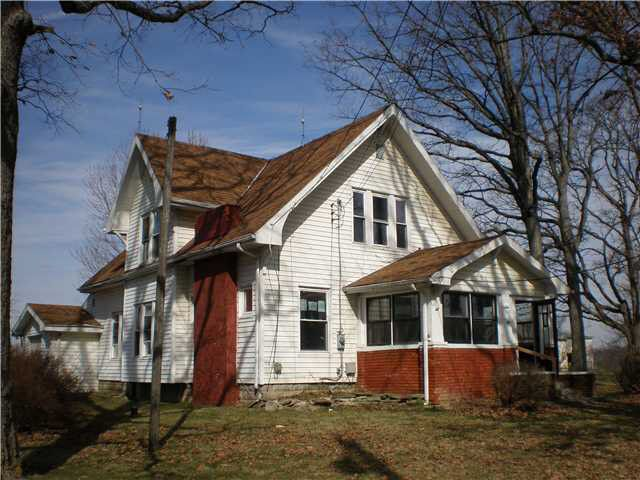 Homes For Sale In Marion County Ohio