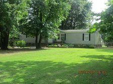 89 Whitehurst Rd, Gates County, NC 27937