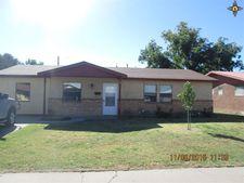 1309 W Briscoe Ave, Artesia, NM 88210
