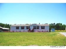 121 Pine Cliff Rd, Havelock, NC 28532