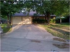 4617 Bent Tree Trl, Grand Prairie, TX 75052