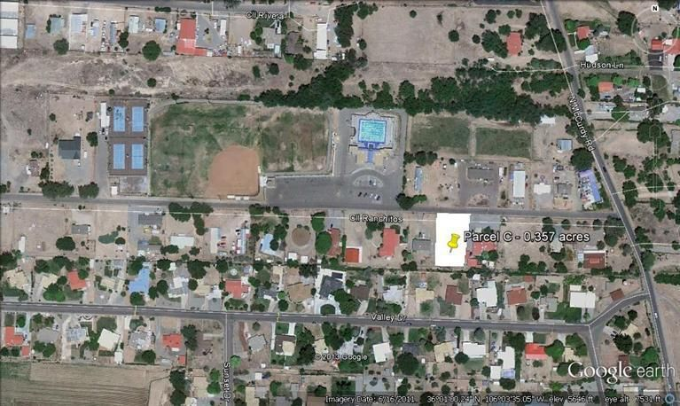 Calle Ranchitos Parcel C Fairview, NM 87532
