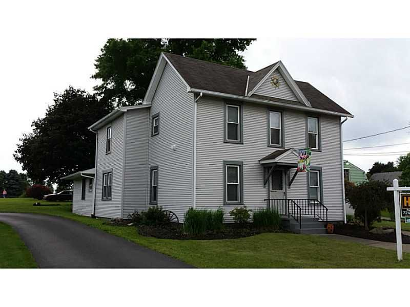116 Constitution Ave Connoquenessing, PA 16027
