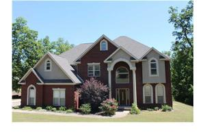 1097 Plum Orchard Way, PRATTVILLE, AL 36067
