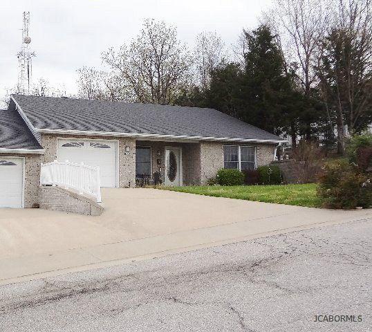 Apartments In Jefferson City Mo: 2006 Oak Leaf Dr, Jefferson City, MO 65109
