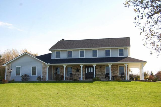 9765 slough rd  canal winchester  oh 43110 home for sale