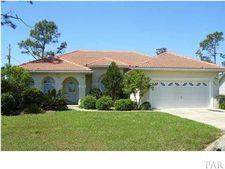2449 Houston Cir, Navarre, FL 32563