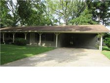 4648 Nordell Dr, Jackson, MS 39206