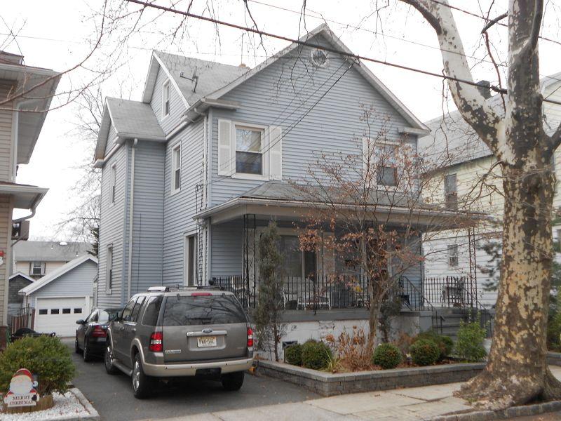 179 Floyd St, Belleville, NJ 07109
