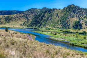 1905 Craig River Rd, Wolf Creek, MT 59648