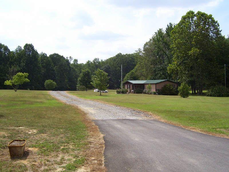 445 Shinall Gaines Rd Nw Cartersville GA 30121