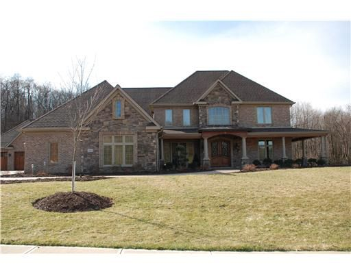 3005 Whispering Creek Dr Allison Park PA 15101