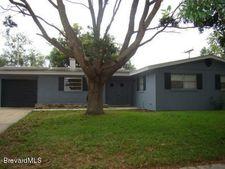 2420 Heritage Dr, Titusville, FL 32780