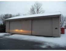 544 Wareham-Garage Unit 1, Middleboro, MA 02346