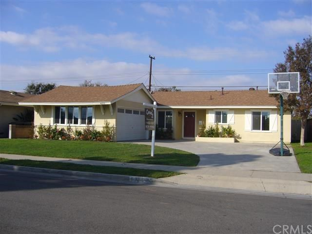 6211 chapman ave garden grove ca 92845 home for sale and real estate listing for Homes for sale in garden grove ca