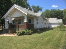 1040 W Vermillion St, Centerville, SD 57014