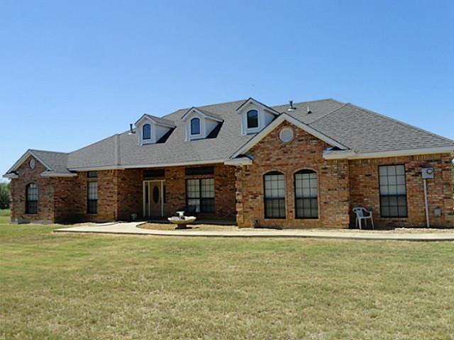7080 Shady Ln, Scurry, TX 75158