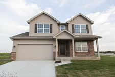 3613 Silverado Trl, Normal, IL 61761