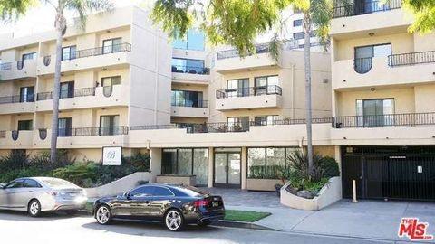 1633 S Bentley Ave Apt 204, Los Angeles, CA 90025