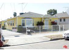 207 S Boyle Ave, Los Angeles, CA 90033