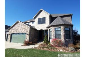 2181 Mill Pond Dr, St. Cloud, MN 56303