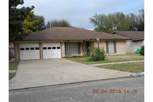 1409 Tulsa St, Deer Park, TX 77536
