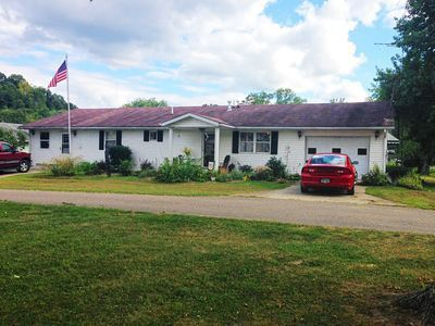 46356 Scout Camp Rd, Long Bottom, OH 45743