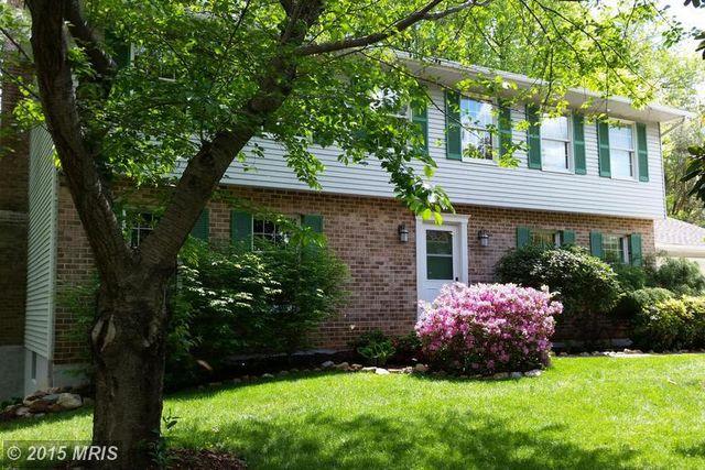 Woodbridge At Hamilton Lake Homes For Sale