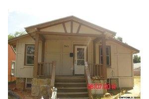 941 N Jefferson St, Casper, WY 82601