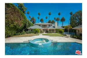 713 Foothill Rd, Beverly Hills, CA 90210