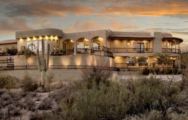 5171 N Hacienda Del Sol Rd Tucson Az 85718 Realtor Com 174