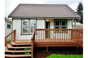 4508 S K St, Tacoma, WA 98418