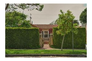 419 N Orlando Ave, Los Angeles (City), CA 90048