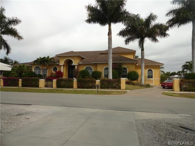 Marco Island Honduras Ave
