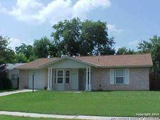 6727 Spring Rose St, San Antonio, TX 78249