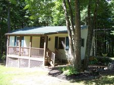 78 Woodland Rd, True, WV 25979