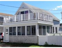 9 Holly St Unit 1, Wareham, MA 02558