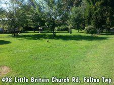 498 Little Britain Church Rd, Peach Bottom, PA 17563