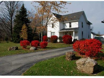 5377 Upper Mountain Rd, Lockport, NY