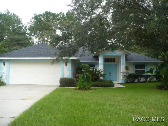 Brentwood Lecanto Fl Homes For Sale