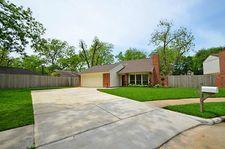1207 Sand Stone Dr, Richmond, TX 77406