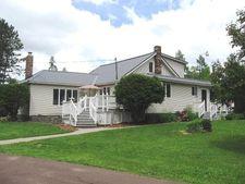 5614 W Mccrossen St, Hurley, WI 54534