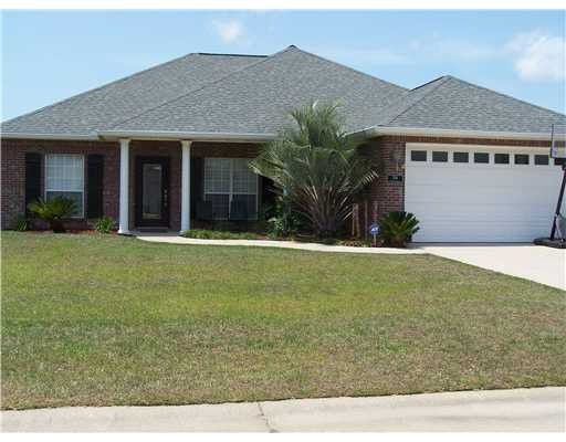 7714 Falcon Cir, Ocean Springs, MS 39564