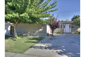 1656 Tampa Way, San Jose, CA 95122