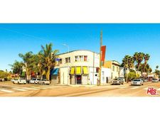 5350 2nd Ave, Los Angeles, CA 90043