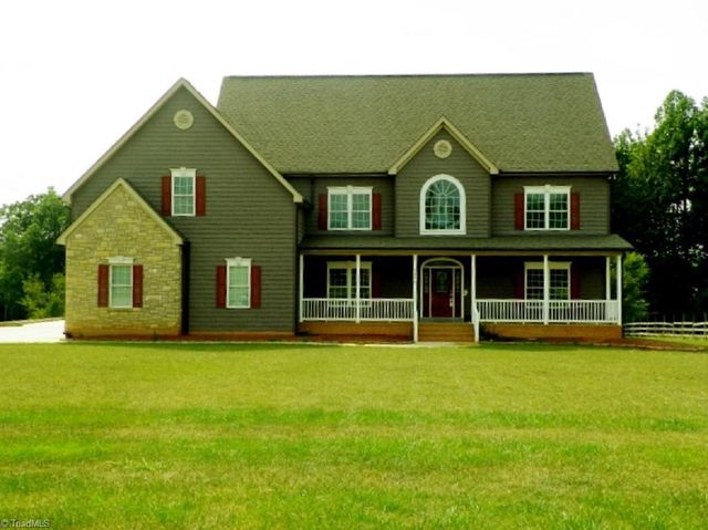 6679 Carriage Crossing Dr Pleasant Garden Nc 27313