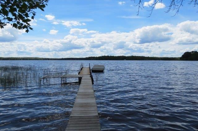 Properties For Sale Birch Lake Winchester Wi