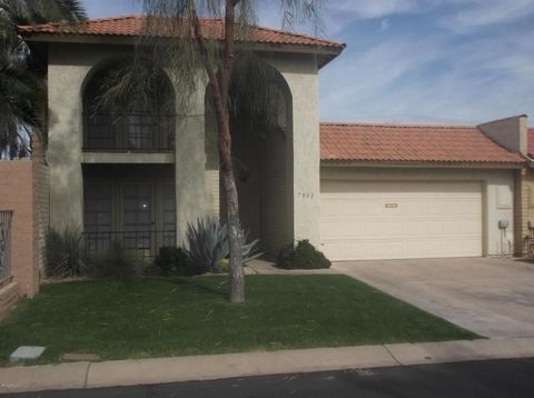 7802 E Mackenzie Dr, Scottsdale, AZ 85251