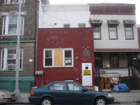 1063 Kelly St, Bronx, NY 10459